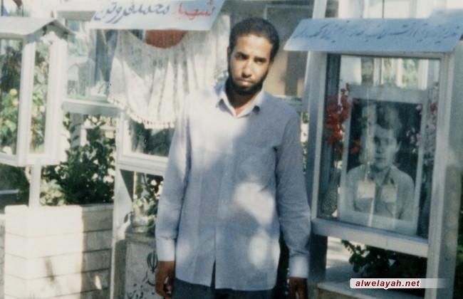 نبذة عن سيرة الشهيد الشيخ جلال أحمد شلي بمناسبة ذكرى استشهاده