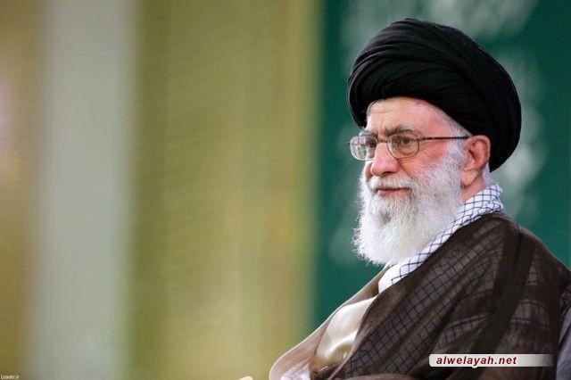 قائد الثورة الإسلامية يعزي بوفاة آية الله مرتضى طهراني