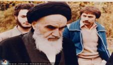 العزة في وصية الإمام الخميني (1)