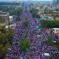 جمعة استقلال وسيادة العراق..انطلاق تظاهرة كبيرة وسط بغداد ترفض الوجود الأمريكي