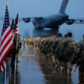 طرد أمريكا من المنطقة؛ سياسة إيران الاستراتيجيّة