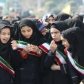 المرأة في دستور الجمهورية الإسلامية الإيرانية