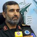 العميد حاجي زاده: نبذل حياتنا وكرامتنا من أجل الثورة الإسلامية
