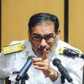 شمخاني: قدرة الثورة الإسلامية التعبوية جعلت واشنطن في تخبط استراتيجي