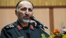 """العميد """"محمد حجازي"""" نائباً لقائد فيلق القدس"""