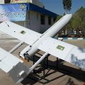 جيل جديد من الطائرات العسكرية الإيرانية المسيرة يدخل الخدمة