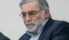 استشهاد الدكتور محسن فخري زادة ابرز العلماء الإيرانيين النوویین جریمة الصهاینة الأخيرة