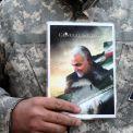 الصحفي الأميركي، كي بريستكر :الشهيد الفريق سليماني كان له دور محوري في محاربة تنظيم داعش الإرهابي