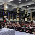 الإمام الخامنئي يستقبل أصحاب المواكب والهيئات الحسينية في العراق+صور