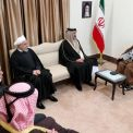 قائد الثورة الإسلامية: الظروف الراهنة تتطلب تمتين الأواصر بين بلدان المنطقة ورفض املاءات الأجانب