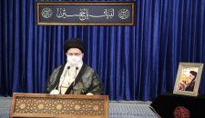 قائد الثورة الإسلامية: الإمارات خانت فلسطين والعالم الإسلامي