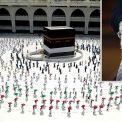بيان قائد الثورة الإسلامية بمناسبة أيام الحج 1442هـ: فلتقاوم الشعوب المسلمة تدخلات أمريكا وشرورها