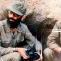 عرض 70 صورة نادرة لقائد الثورة الإسلامية في فترة الدفاع المقدس