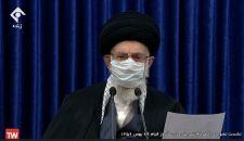 الإمام الخامنئي: لا جدوى من الوعود الفارغة التي تطلقها الأطراف الأخرى في الاتفاق النووي