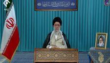 الإمام الخامنئي: الانتخابات حدث مصيري وأدعو الشباب إلى المشاركة بقوة