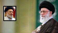 الإمام الخامنئي يعزي بوفاة حجة الإسلام محتشمي بور