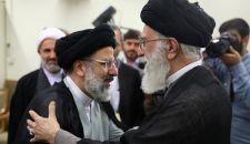 قائد الثورة الإسلامية يعين حجة الإسلام والمسلمين رئيسي رئيسا للسلطة القضائية