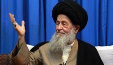 آية الله علوي كركاني: الثورة الإسلامية أمانة أؤتمنا عليها حتى نسلمها إلى الأجيال القادمة