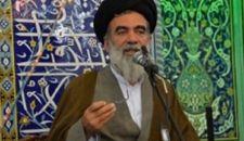 السيد حسيني خراساني: مجلس خبراء القيادة يضمن استمرار الثورة والنظام الإسلامي