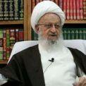آية الله مكارم الشيرازي: المشاركة الواسعة في الانتخابات تجهض مخططات العدو