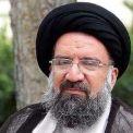خطيب جمعة طهران: مسيرة الأربعين ليس لها نظير في العالم
