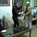 السفير اليمني لدى طهران يزور عائلة الشهيد الفريق قاسم سليماني
