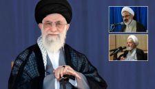 قائد الثورة الإسلامية يعين ممثله في حرس الثورة ورئيس مكتب التوجيه السياسي